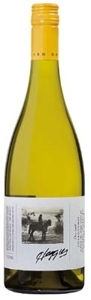 Heggies Vineyard Chardonnay 2008, Eden Valley, South Australia Bottle