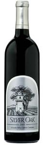 Silver Oak Cabernet Sauvignon 2004, Alexander Valley, Sonoma County Bottle