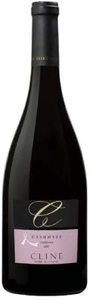 Cline Cellars Cashmere Rhone Blend 2007, California Bottle