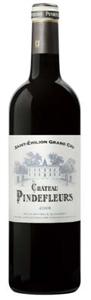 Château Pindefleurs 2006, Ac St Emilion Grand Cru Bottle