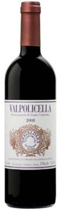 Brigaldara Valpolicella 2008, Doc Bottle