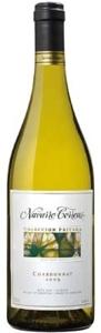 Navarro Correas Colección Privada Chardonnay 2008, Mendoza Bottle