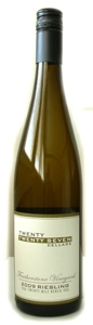 20 27 Cellars 'Featherstone Vineyard' Riesling 2009 VQA Twenty Mile Bench Bottle