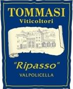 Tommasi Valpolicella Classico Superiore Ripasso 2007 Bottle