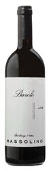 Massolino Barolo 2001, Serralunga D' Alba Bottle