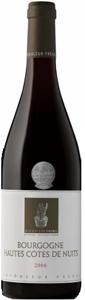 Dufouleur Frères Bourgogne Hautes Côtes De Nuits 2006, Ac Bottle