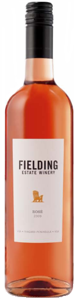 Fielding Estate Rosé 2009, VQA Niagara Peninsula Bottle