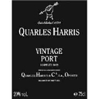 Quarles Harris Vintage Port 2007 Bottle