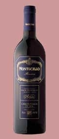 Bodegas Montecillo Rioja Reserva 2005 Bottle