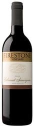 Firestone Vineyard Cabernet Sauvignon 2006 Bottle