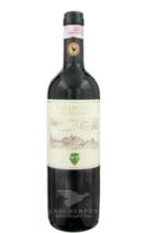 Sassocupo Chianti Classico 2006 Bottle