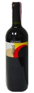 Ca' Del Doge Chianti Docg 2007 2007 Bottle
