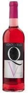 Ventozelo Qv Rosé 2009, Doc Douro Bottle