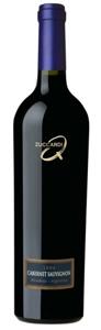 Zuccardi Q Cabernet Sauvignon 2006, Mendoza Bottle