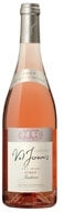 Château Val Joanis Tradition Syrah Rosé 2009, Ac Luberon Bottle