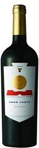 Flechas De Los Andes Gran Corte 2006, Mendoza Bottle