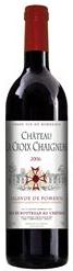 Château La Croix Chaigneau 1999, Ac Lalande De Pomerol Bottle