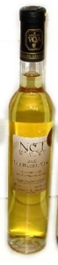 Nct Winery Late Harvest Vidal 2002 VQA Ontario Bottle