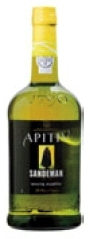 Sandeman Apitiv White Port, Doc Douro Bottle