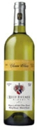 Reif Estate Chenin Blanc 2008, VQA Niagara River Bottle