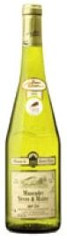 Domaine Des Quatre Routes Muscadet Sèvre & Maine 2008, Ac, Sur Lie, Terras Vitis Bottle