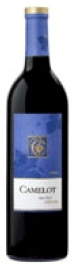 Camelot Merlot 2006, California Bottle