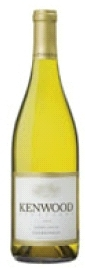 Kenwood Chardonnay 2008, Sonoma County Bottle