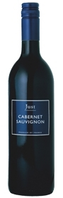 Just Cabernet Sauvignon, Vin De Pays D'oc Bottle