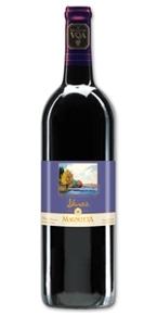 Magnotta Niagara Peninsula VQA Shiraz 2006 Bottle