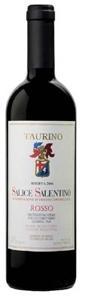 Taurino Salice Salentino Riserva 2006, Doc Bottle