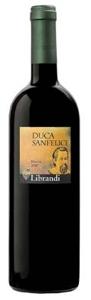 Librandi Duca San Felice Riserva Rosso 2007, Doc Ciró Bottle