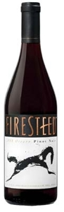 Firesteed Pinot Noir 2008 Bottle