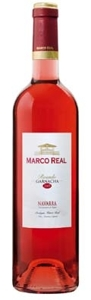 Marco Real Rosado Garnacha 2009, Do Navarra Bottle