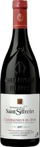 Domaine De Saint Siffrein Châteauneuf Du Pape 2007, Ac Bottle