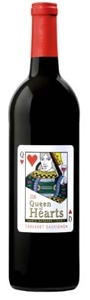 Queen Of Hearts Cabernet Sauvignon 2006, Santa Barbara County Bottle