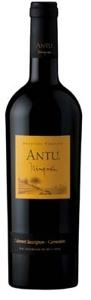Montgras Antu Ninquén Cabernet Sauvignon/Carmenère 2008, Colchagua Valley Bottle