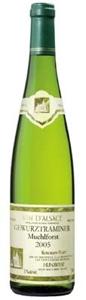 Cave Vinicole De Hunawihr Lieu Dit Muehlforst Gewurztraminer 2005, Ac Alsace Bottle