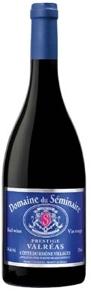 Domaine Du Séminaire Valréas Côtes Du Rhône Villages 2007, Ac Bottle