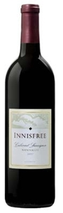 Joseph Phelps Innisfree Cabernet Sauvignon 2007, Napa Valley Bottle