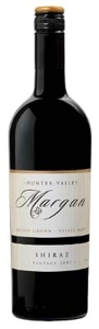 Margan Shiraz 2007, Hunter Valley, New South Wales Bottle