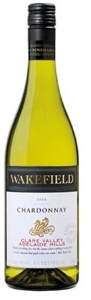 Wakefield Estate Chardonnay 2008, Clare Valley, South Australia Bottle