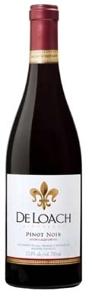 De Loach Pinot Noir 2008, California Bottle
