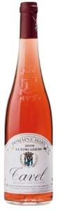 Domaine Maby La Forcadière Rosé 2009, Ac Tavel Bottle