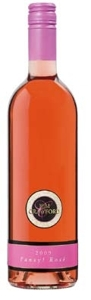 Kim Crawford Pansy! Rosé 2008, Gisborne, North Island Bottle