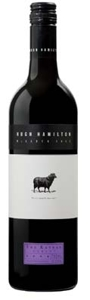 Hugh Hamilton The Ratbag Merlot 2008, Mclaren Vale, South Australia Bottle