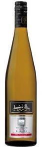 Inniskillin Winemaker's Series Two Vineyards Riesling 2008, VQA Niagara Peninsula Bottle
