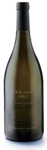 Vriesenhof Talana Hill Chardonnay 2007, Wo Stellenbosch Bottle