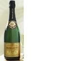 Charles Lafitte Brut Belle Cuvee Champagne Bottle