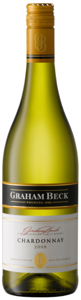 Graham Beck Chardonnay 2008, Wo Robertson Bottle