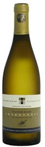 Tawse Quarry Road Chardonnay 2007, VQA Bottle
